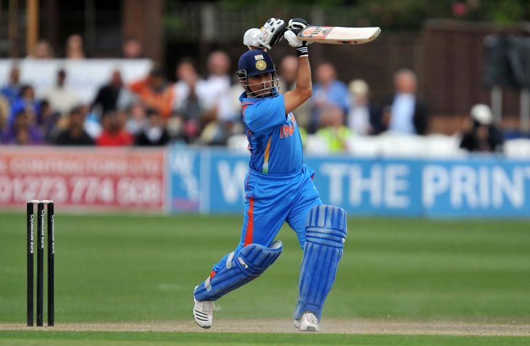 Sachin Tendulkar, who retired in 2013, is regarded by many as the greatest living batsman