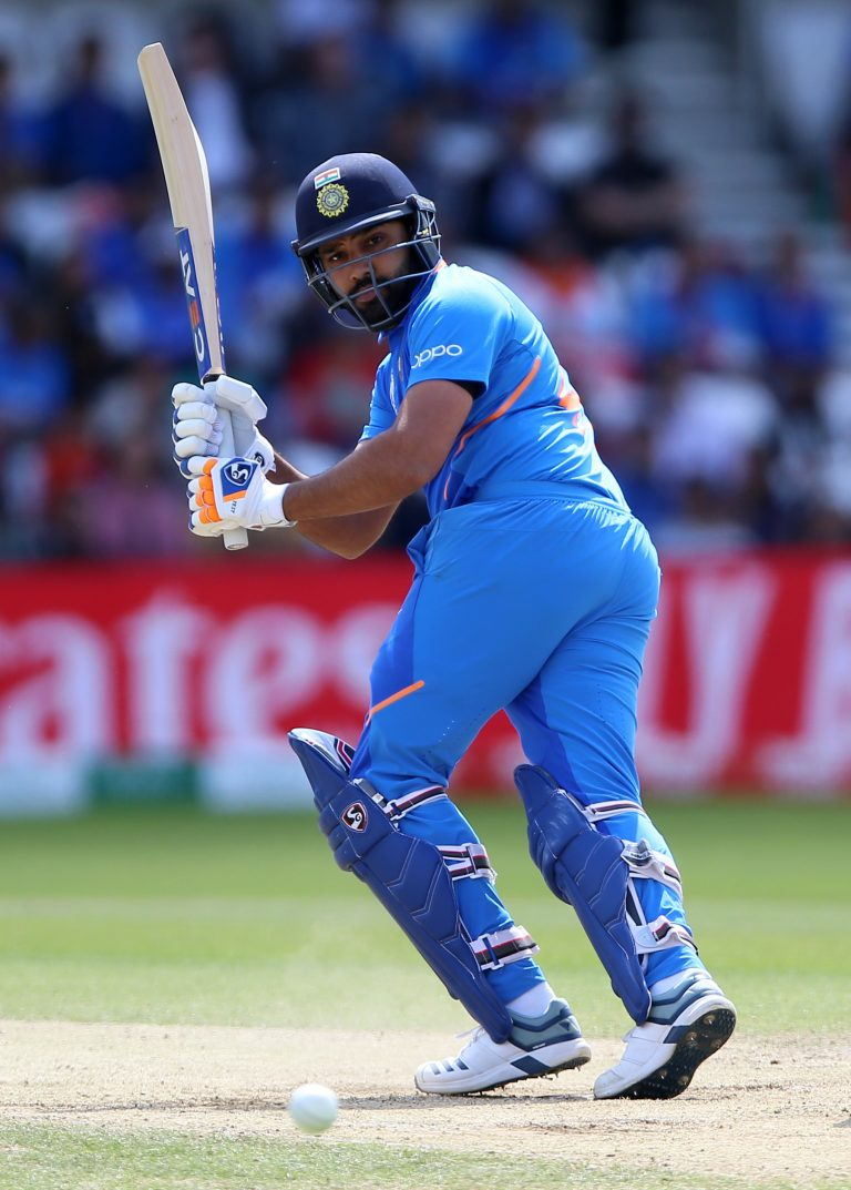 Sachin Tendulkar's mammoth knock has since been bettered seven times, including on three occasions by compatriot Rohit Sharma, pictured