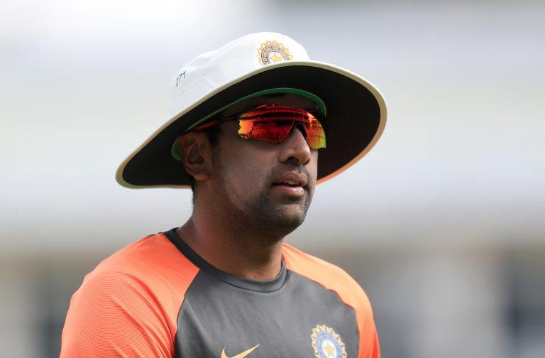 India spinner Ravichandran Ashwin tormented England's batsmen during the Test series between the teams (Mike Egerton/PA)