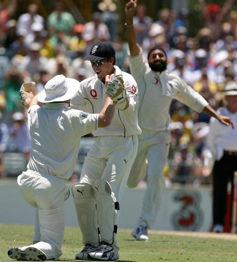 Cricket – Ashes Tour – Third 3-mobile Test – Australia v England – Day 3 – WACA