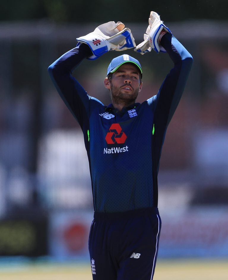 England Lions v India A – Tri-Series – Fischer County Ground
