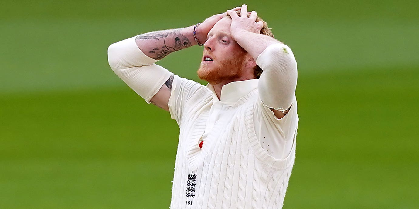 Dom Sibley injury adds to England's worries with Ben Stokes facing 12 weeks out