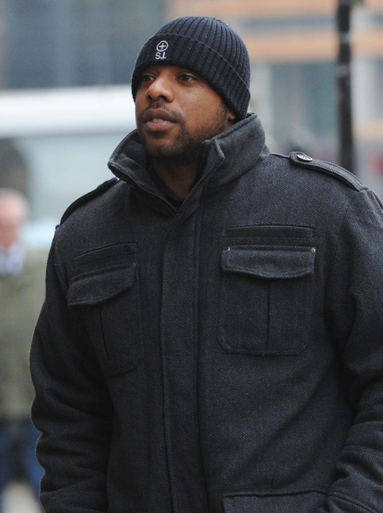 Mervyn Westfield served eight weeks of a four-month jail sentence