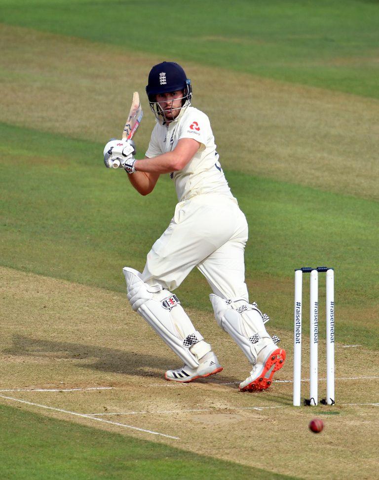 England v Pakistan – Second Test – Day Five – Ageas Bowl