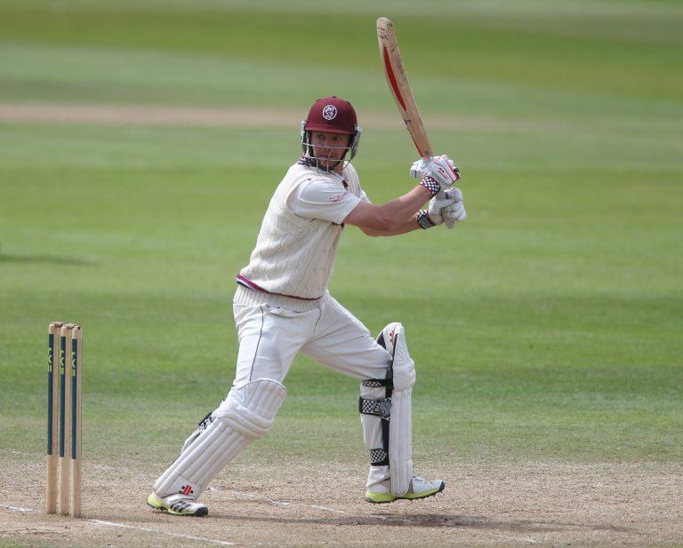 Cricket – International Tour Match – Somerset v Australia XI – Day Three – The County Ground