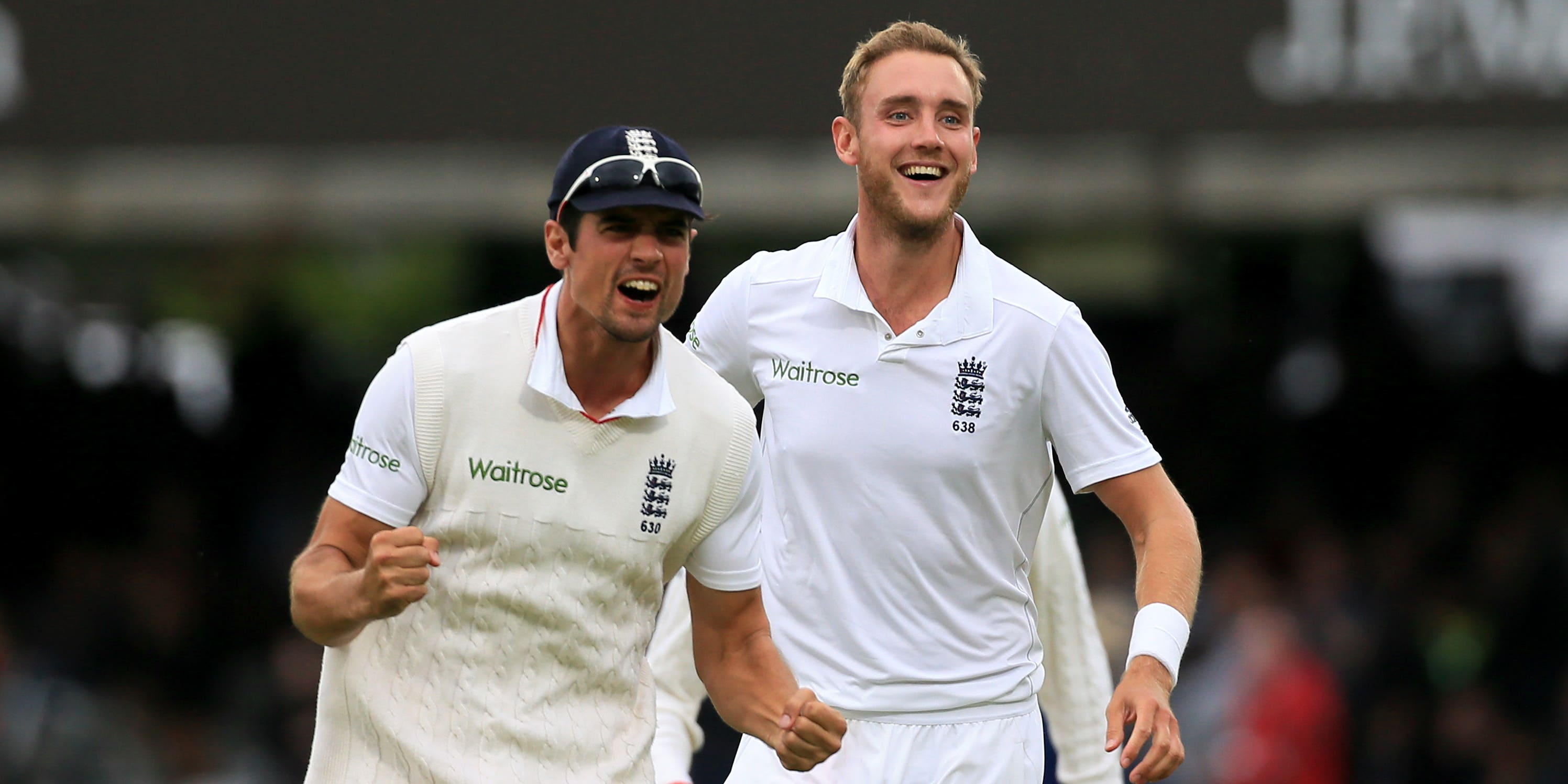Nottinghamshire in control against Essex as 15 wickets fall at Trent Bridge