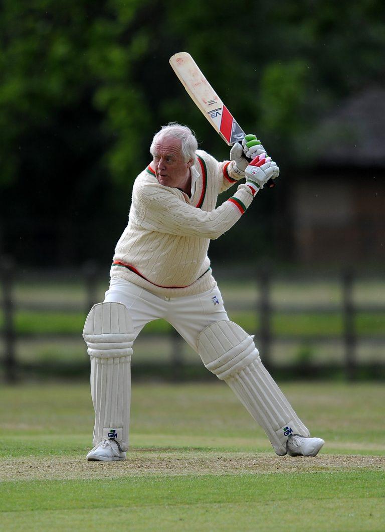 Cricket – Belvoir Castle Cricket Trust Charity Match – Heartache's XI v Duchess of Rutland XI – Belvoir Castle Cricket Ground