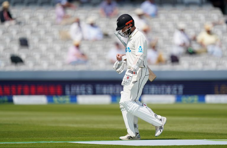 England v New Zealand – First LV= Insurance Test – Day One – Lord's