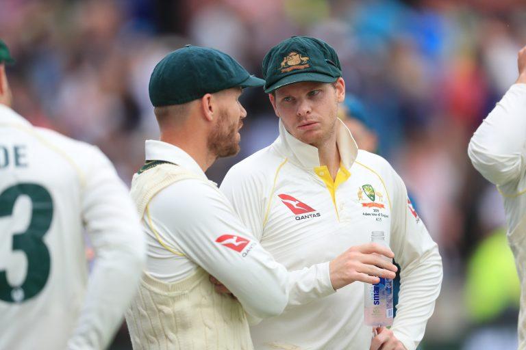 England v Australia – First Test – Day One – 2019 Ashes Series – Edgbaston