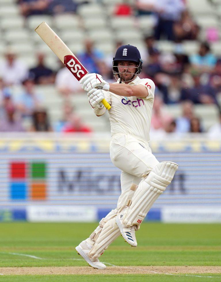 England v New Zealand – Second LV= Insurance Test – Day One – Edgbaston