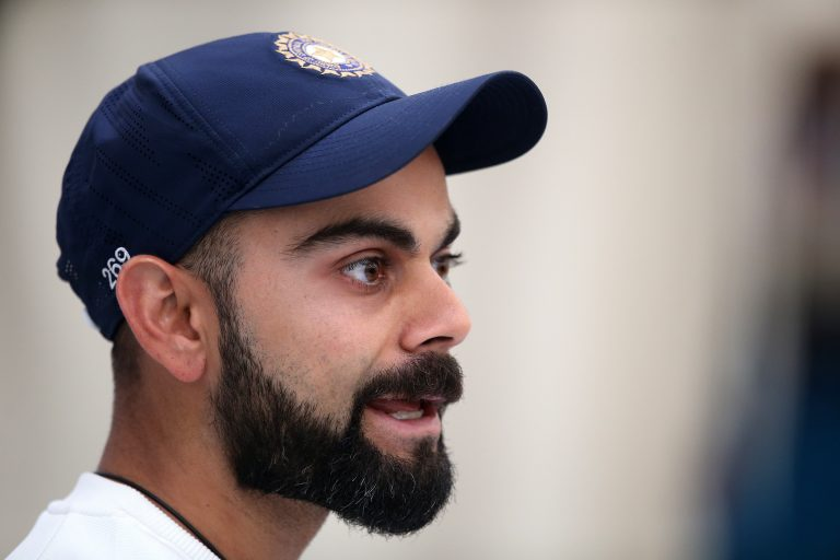 India Nets Session – Day Two – AGEAS Bowl