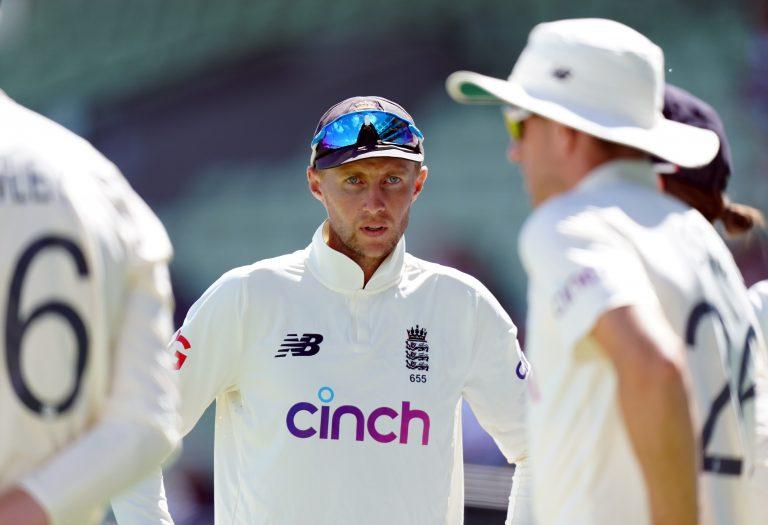 Joe Root has been carrying England's run-scoring burden in 2021.