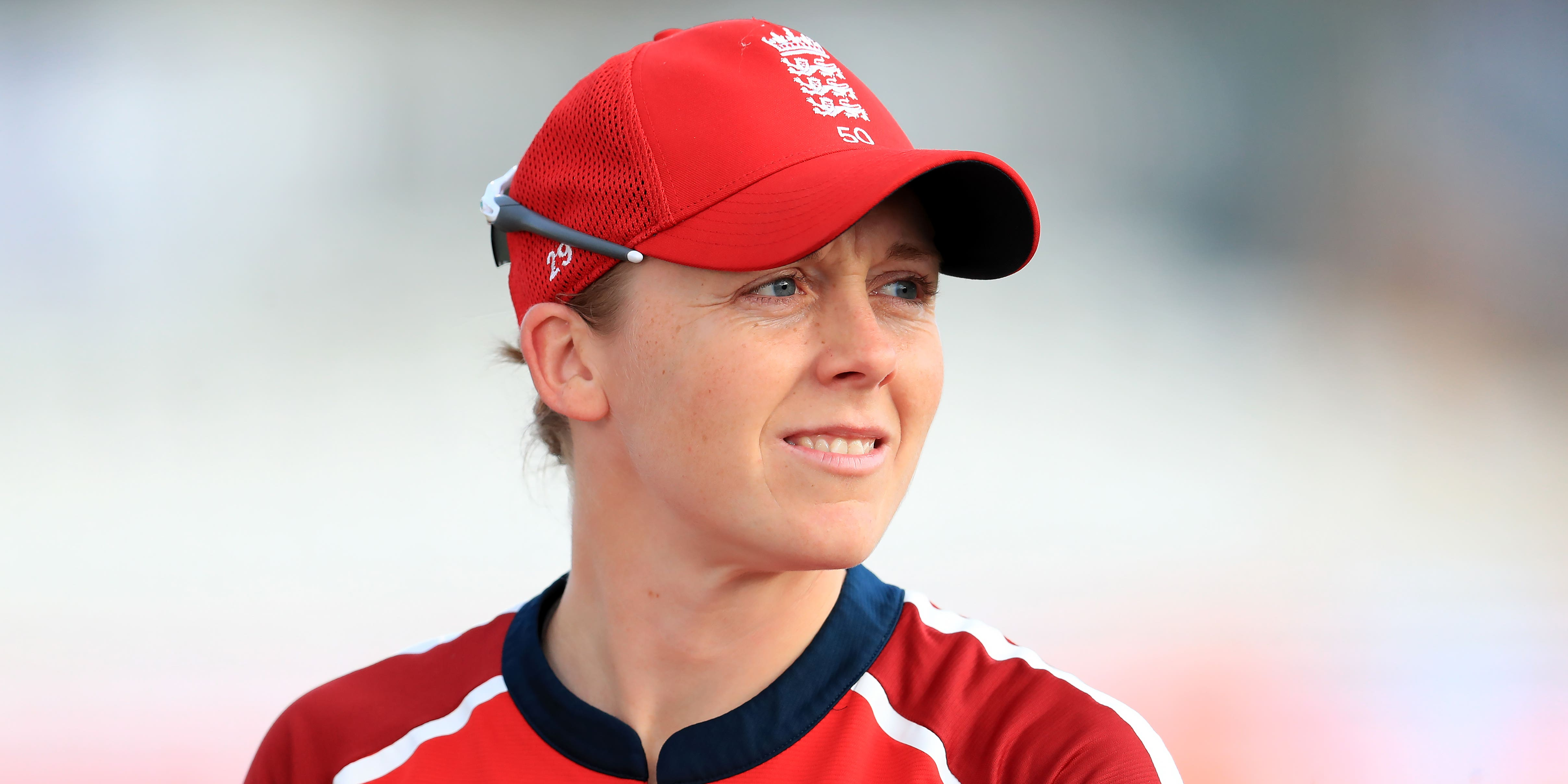 Heather Knight frustrated to miss century in her 100th game as England captain