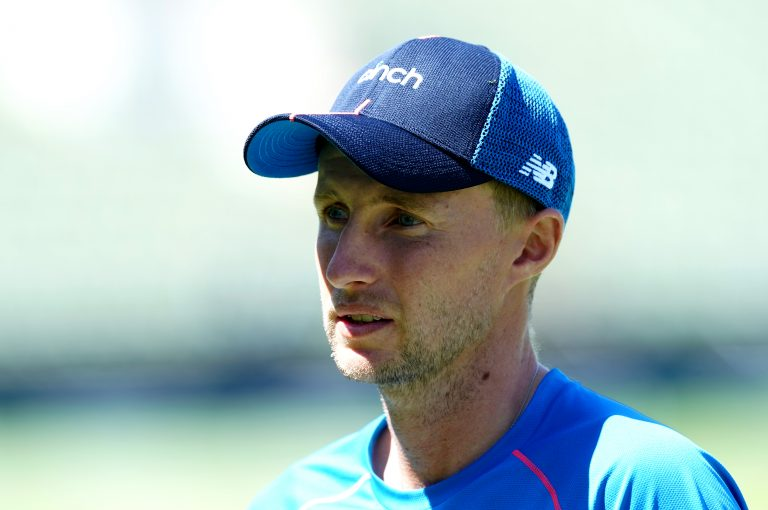 Joe Root helped Yorkshire to victory