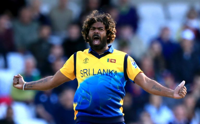 Lasith Malinga was not selected for this trip by Sri Lanka (Simon Cooper/PA)