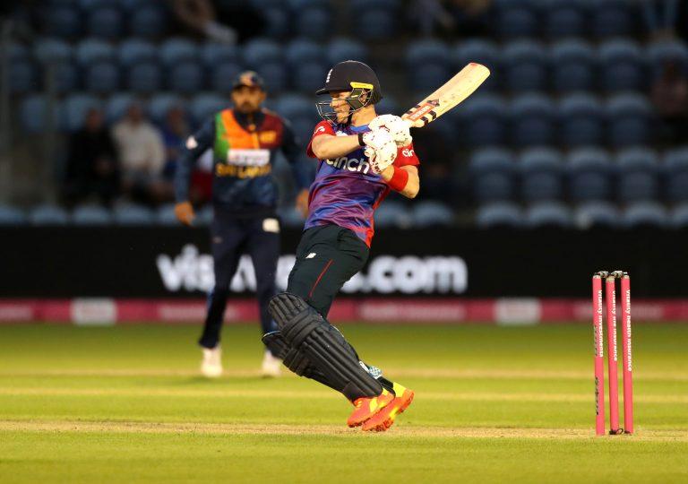 Sam Billings impressed as England beat Sri Lanka in the second Twenty20 on Thursday (David Davies/PA)