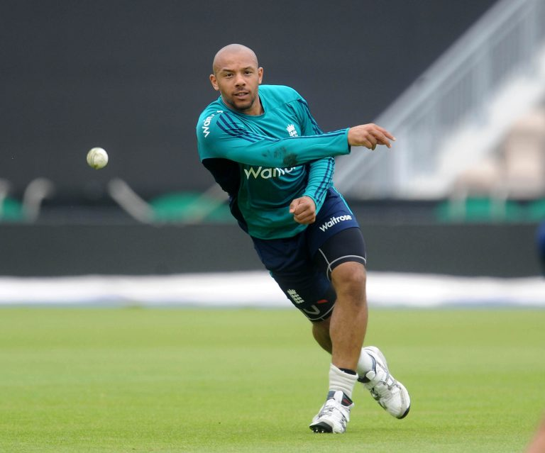 Tymal Mills made the last of his four T20 appearances for England in February 2017 (Clive Gee/PA)