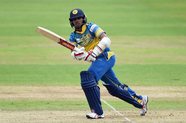 Kusal Mendis is among the trio heading home
