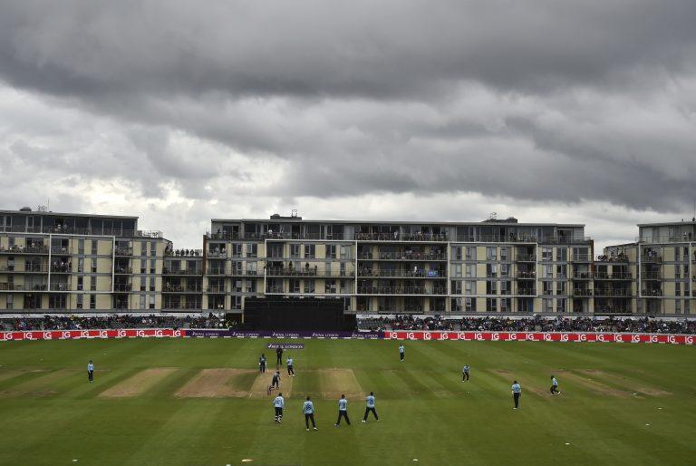 A view of England's ODI against Sri Lanka