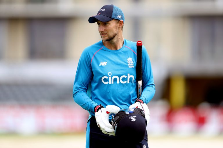 Joe Root said recently he is hopeful England's rest and rotation policy can be