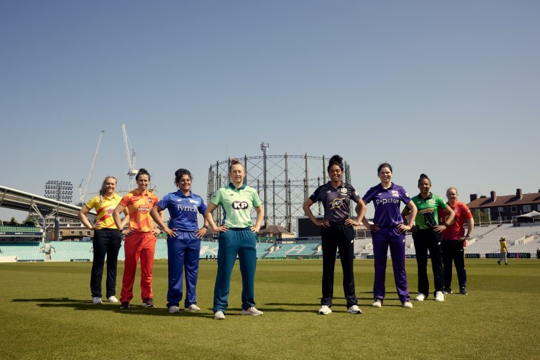 The Hundred will be the first major cricket competition to open with a women's match