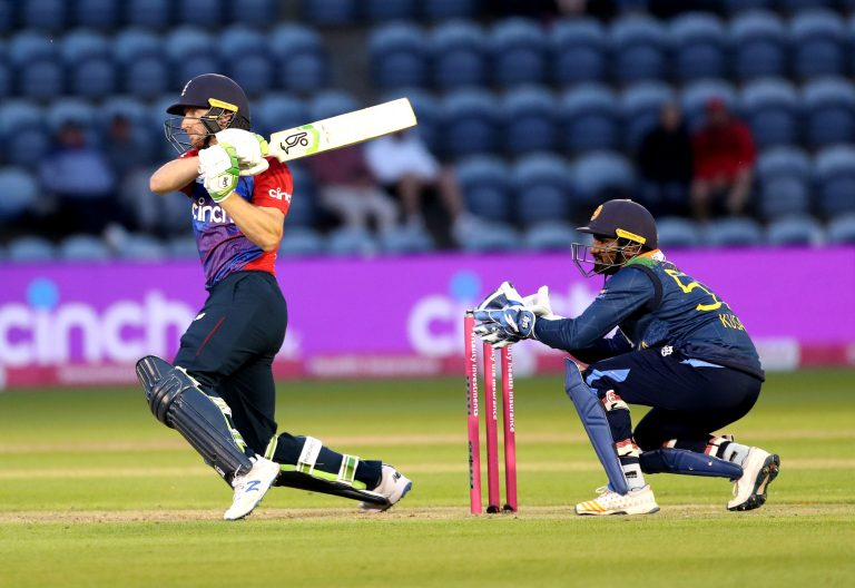 Jos Buttler will hope to shine in the new competition