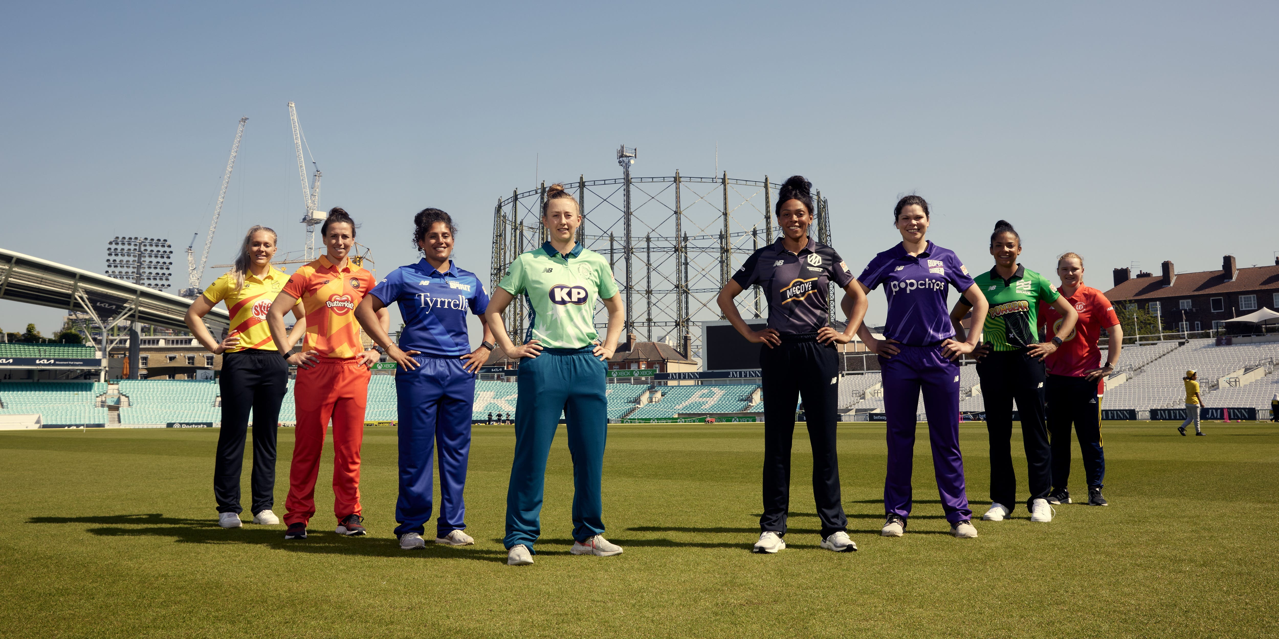 ECB to support Stonewall's Rainbow Laces campaign from July 30 to August 1