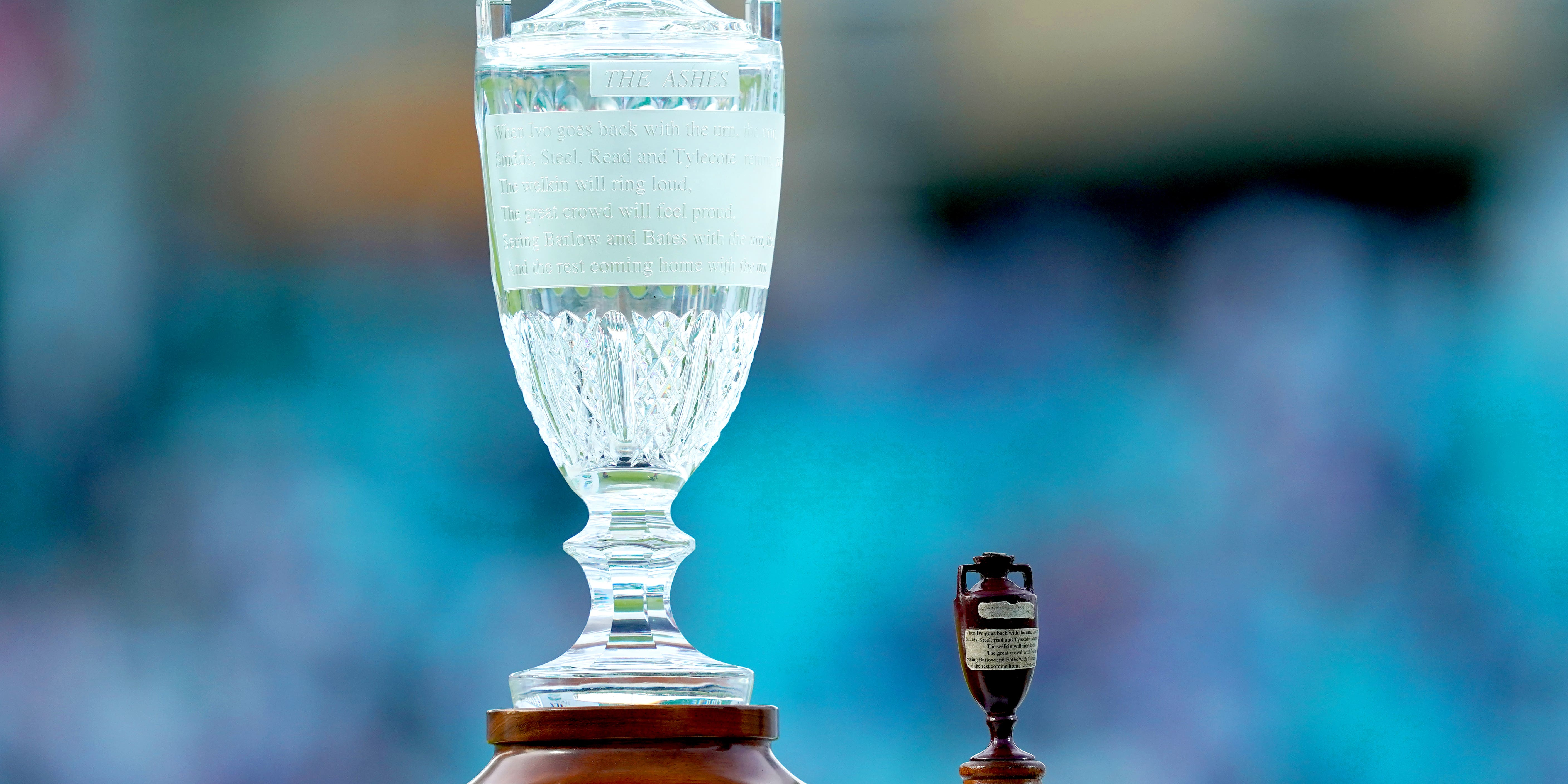 ECB putting player welfare first as coronavirus hampers Ashes travel plans