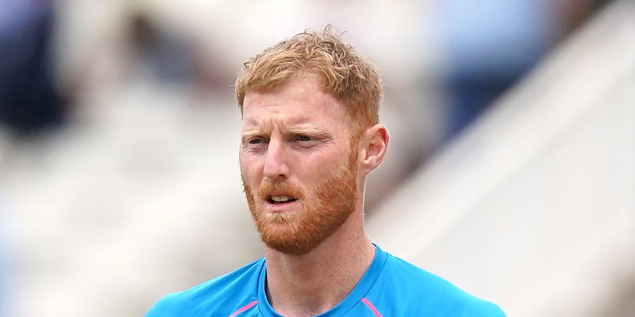 Ben Stokes taking break from cricket for mental health reasons