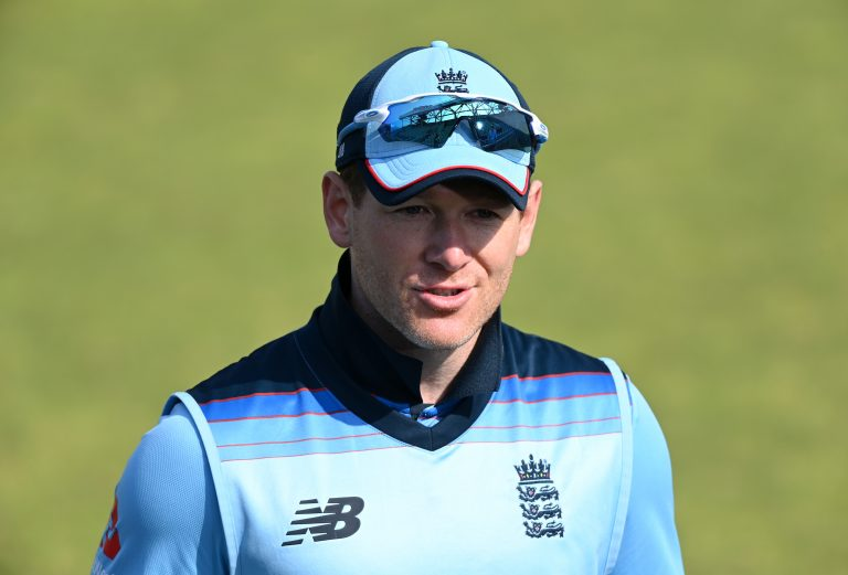 Eoin Morgan's team had been set to tour in September and October, playing three one day internationals and three Twenty20 contests (Shaun Botterill/PA).