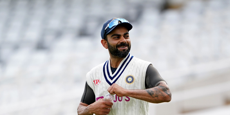 Virat Kohli aware England's batsmen might have 'scarring' ahead of India Test