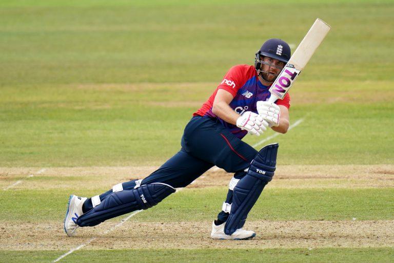 Dawid Malan is the number one ranked Twenty20 batsman in the world (Adam Davy/PA)