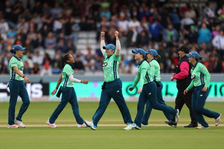 Southern Brave Women v Oval Invincibles Women – The Hundred – Women's Final – Lord's