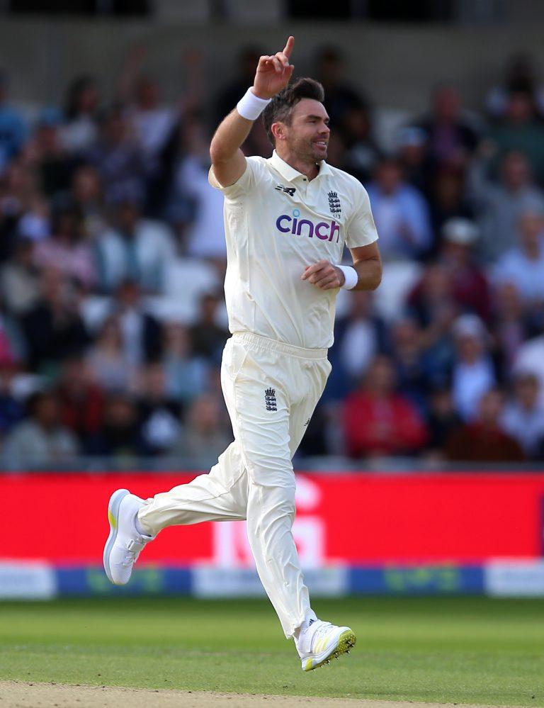 England v India – cinch Third Test – Day One – Emerald Headingley
