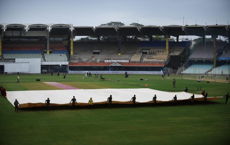 Chennai was the setting for Root's second double ton of the year