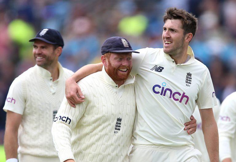 England v India – cinch Third Test – Day Three – Emerald Headingley