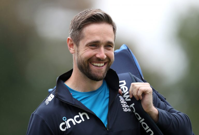 Chris Woakes could make his first Test appearance in a year at the Kia Oval..
