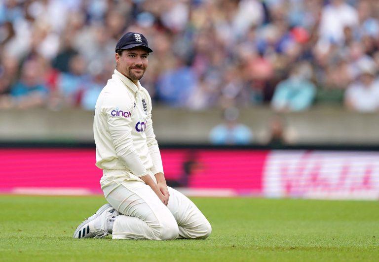 England v India – cinch Fourth Test – Day Three – Kia Oval
