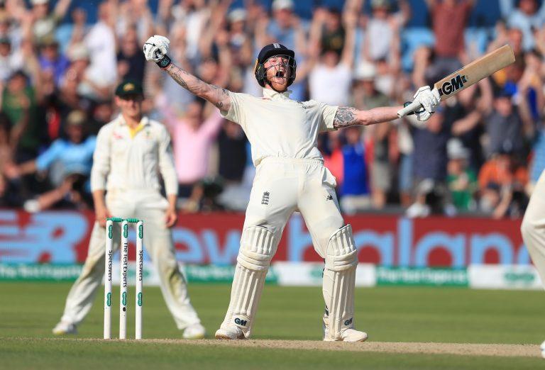 Ben Stokes bailed England out at Headingley (Mike Egerton/PA)
