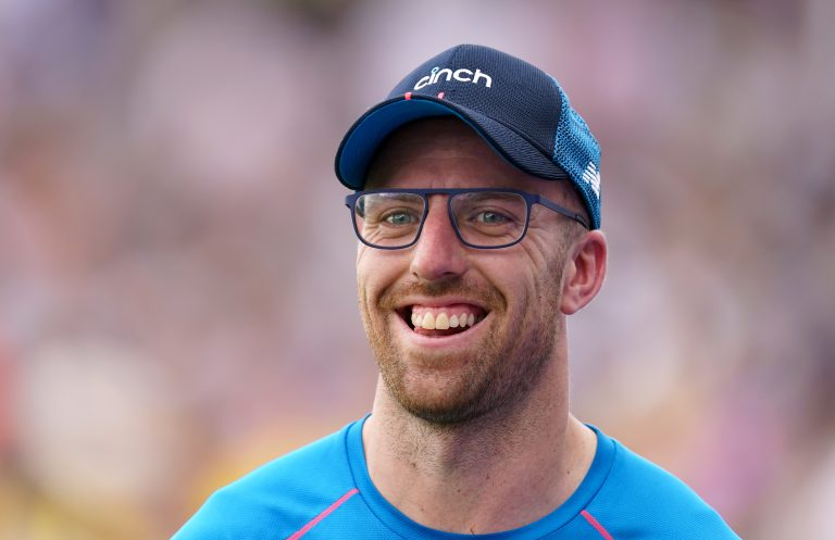 Jack Leach has been overlooked so far despite a strong series in India