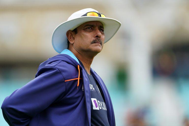 England v India – cinch Fourth Test – Day 1 – Kia Oval