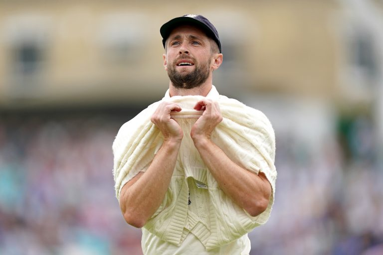 Chris Woakes is set to be absent for the Delhi Capitals (Adam Davy/PA)