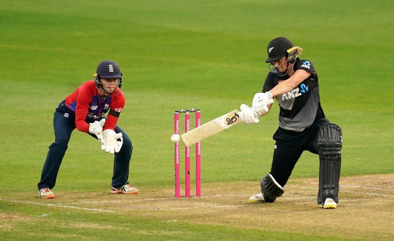 England Women v New Zealand Women – Third IT20 – Cooper Associates County Ground
