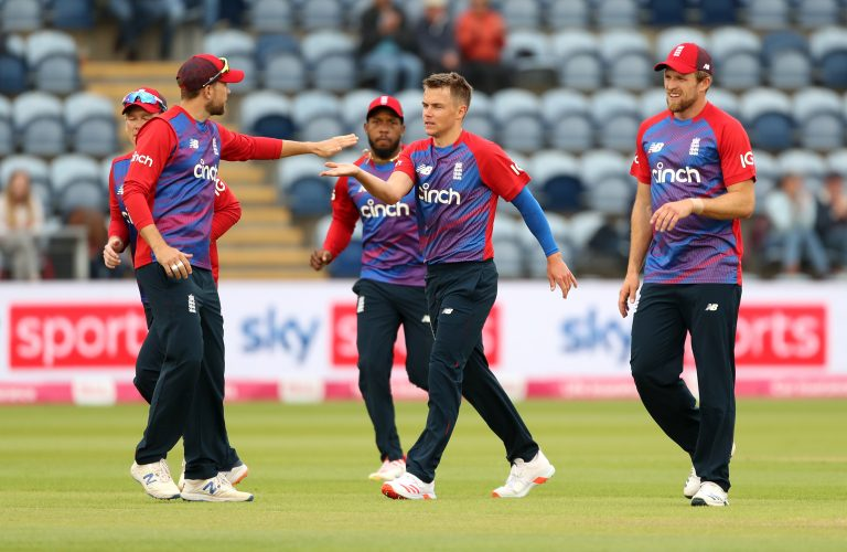 England v Sri Lanka – Second Vitality IT20 – Sophia Gardens