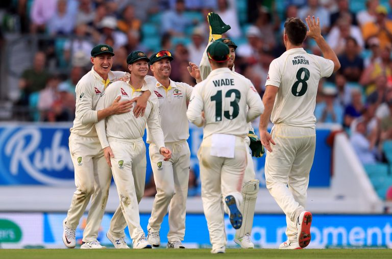 Australia have yet to play a Test abroad since the pandemic began
