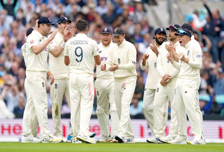 England are set to head out to Australia next month (Adam Davy/PA)
