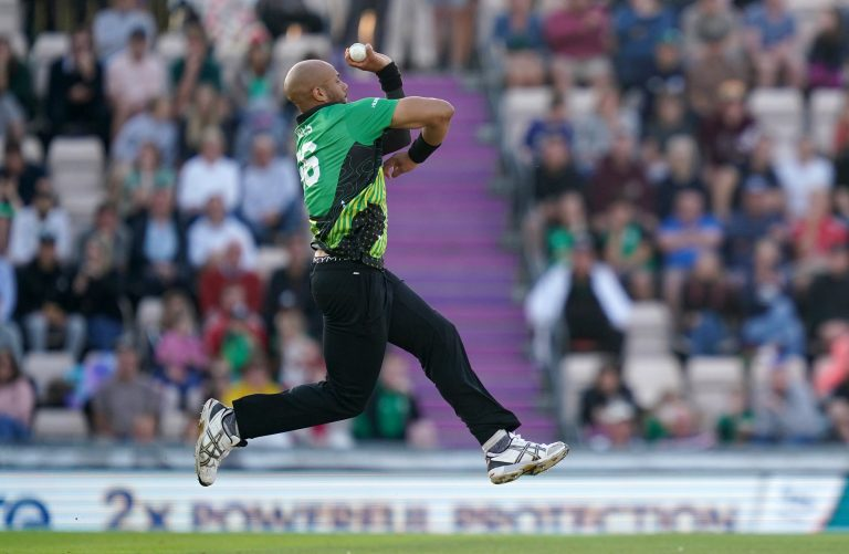 Tymal Mills had an impressive summer in The Hundred