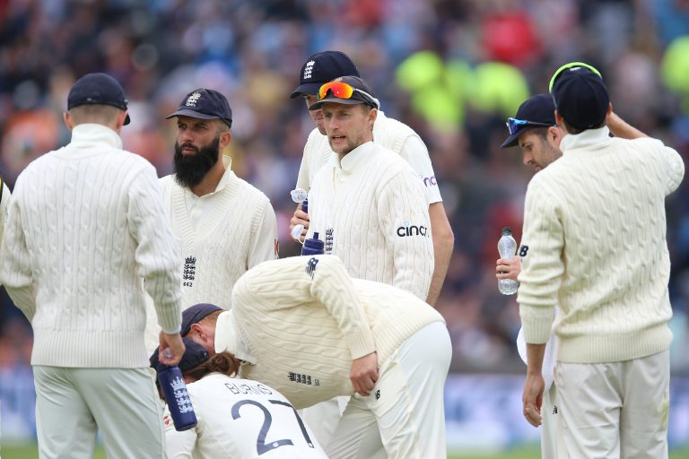 Several England players have expressed concerns over coronavirus restrictions in Australia