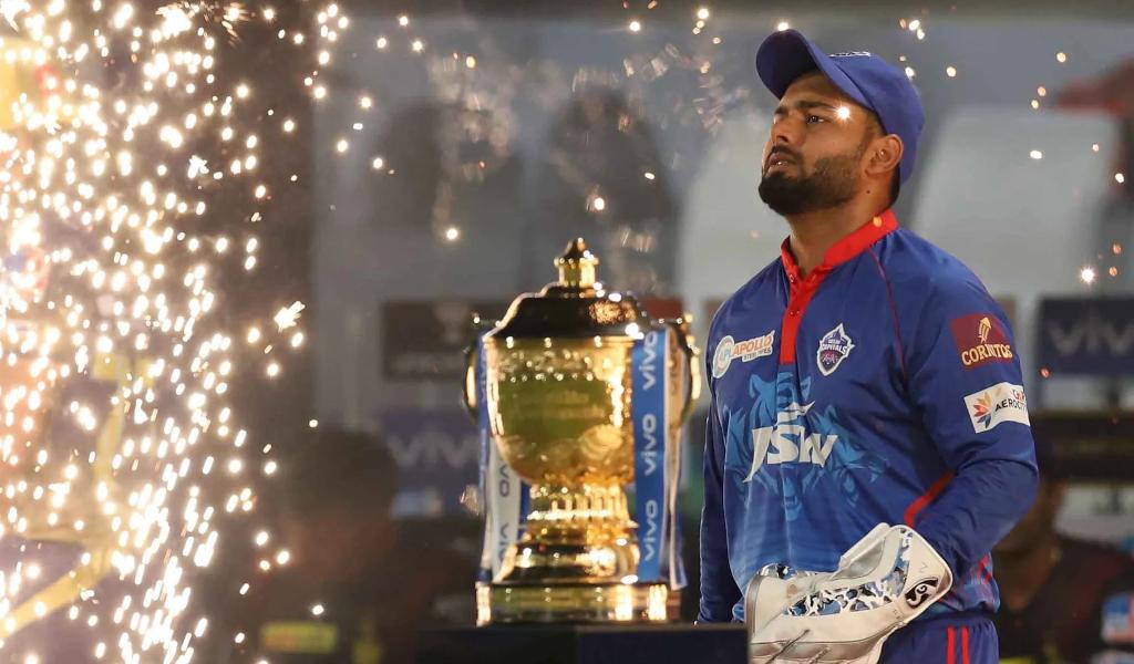 IPL Rishabh Pant