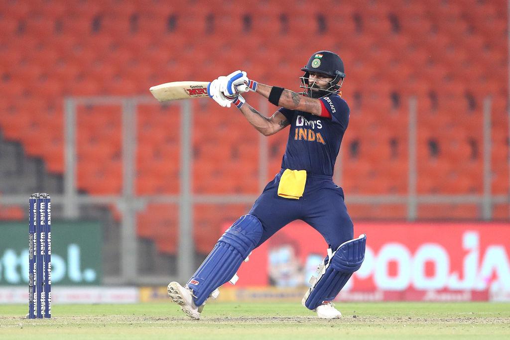 Rashid Khan picks Virat Kohli